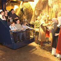 Jorvik Viking Centre, York