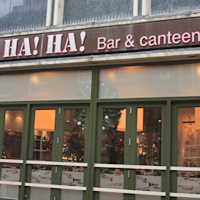 Ha Ha Bar and Canteen