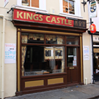 King's Castle, York