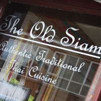 The Old Siam York
