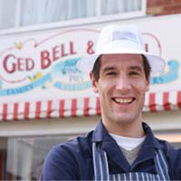 Ged Bell and Son Butchers York
