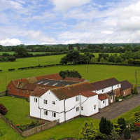 Deighton Lodge Bed and Breakfast York