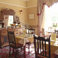 Bronte Guesthouse York