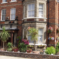 Elliotts Guest House York