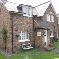 Pinfold Cottage York