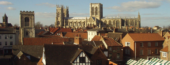 Things to see and do in York