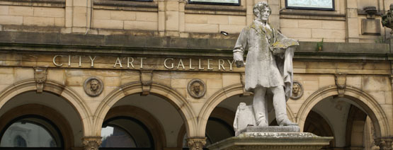 York Galleries